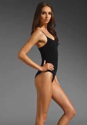 Spanx Undie-tectable Adjustable Strap Bodysuit