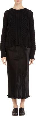 The Row Abbie Sweater