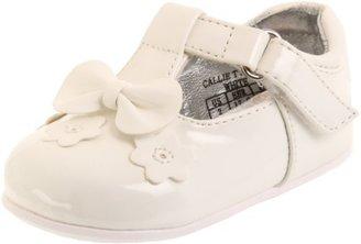 Barefoot Walking Callie Action Flex T-Strap (Infant/Toddler)