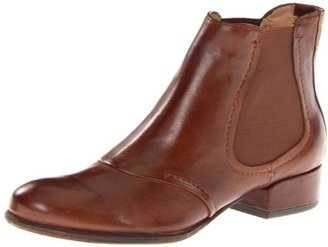 Belle by Sigerson Morrison Women's Elbia Ankle Boot