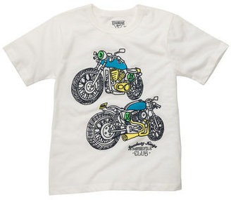 Osh Kosh Short-Sleeve OshKosh Original Graphic Tee