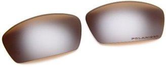 Oakley Men's Square Whisker Sunglasses