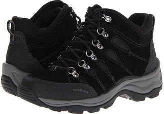Clarks Arctic Hiker (Black Suede) - Footwear