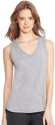 Women's Champion V-Neck Tank $15 thestylecure.com