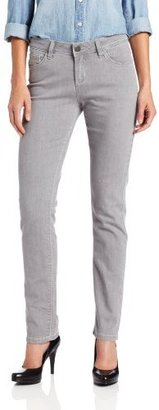 Lee Women's Perfect Fit Greer Slim Illusion Skinny Stretch