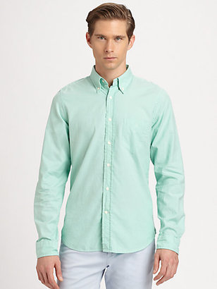 Gant Cotton Oxford Sportshirt