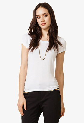 Forever 21 Essential Short Sleeve Tee
