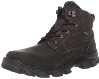 Ecco Men's Track V High Hiking Boot