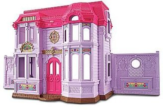 Fisher-Price Loving Family Manor Doll House