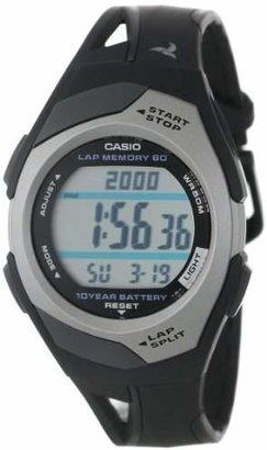 Casio STR300C-1V Sports Watch -