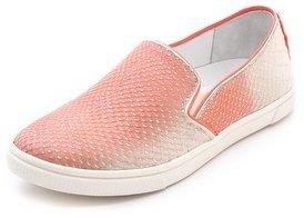 Alice + Olivia Pamela Ombre Slip On Sneakers
