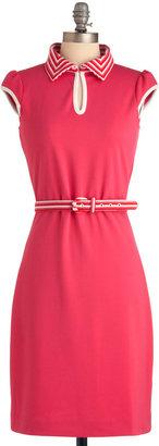 Top Ten-nis Dress