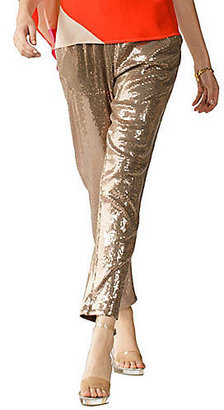 Trina Turk Sequin Pants