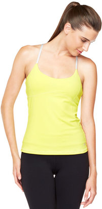 Alo Activewear Inhale Embellishment Tank
