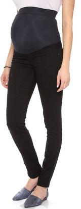 James Jeans Twiggy Maternity Skinny Jeans $141 thestylecure.com