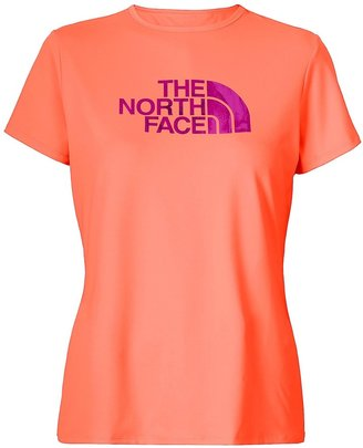 The North Face Printed Class V Water Shirt - UPF 50, Short Sleeve (For Women)