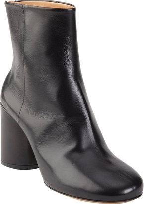 Maison Martin Margiela Back Zip Ankle Boot