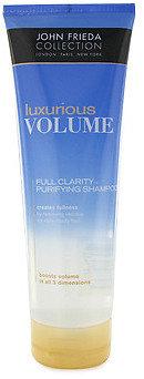 John Frieda Luxurious Volume Full Clarity Purifying Shampoo