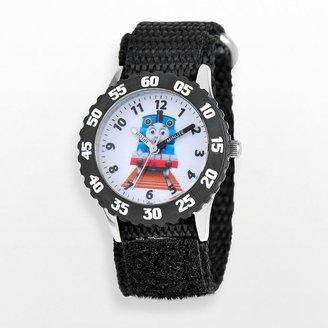 Thomas & Friends stainless steel time teacher watch - w000717 - kids