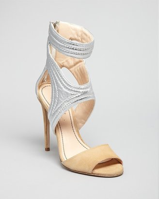 Jerome C. Rousseau Sandals - Lund Cuff High Heel