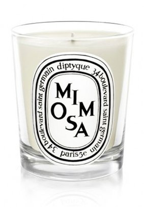 Diptyque Mimosa Candle - 6.5 oz