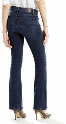 Levi's Women's 529TM Curvy Bootcut Jeans