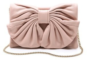 RED Valentino Small Bow Shoulder Bag