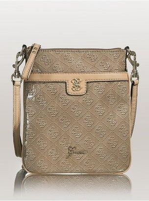 GUESS Reiko Mini Cross-Body Bag