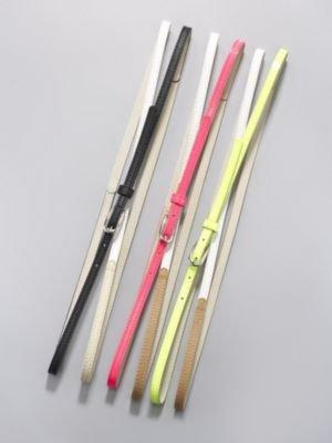 New York & Co. Skinny Multi Wrap Belt
