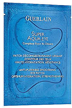 Guerlain Super Aqua-Eye Anti-Puffiness Smoothing Eye Patch