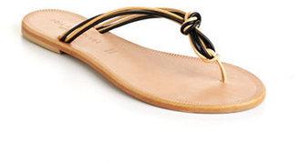 Joie A LA PLAGE BY Palmetto Leather Sandals