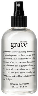 Philosophy 'Amazing Grace' Perfumed Body Spritz $27 thestylecure.com