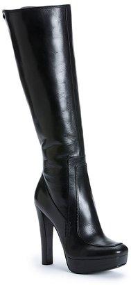 Calvin Klein Platform Boots - Britton High Heel