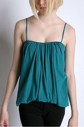 WS Badger Company NEAL by Neal Sperling Draped Front Cami
