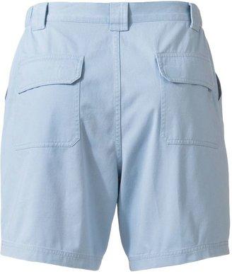 Men's Croft & Barrow® Side Elastic Twill Cargo Shorts - Men