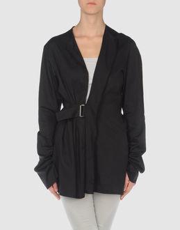 Yohji Yamamoto Y'S Full-length jackets