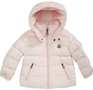 Moncler Quilted Puffer Jacket