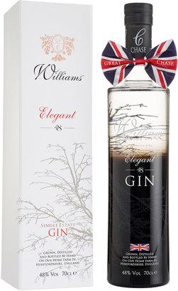 Chase William's Elegant 48 Gin