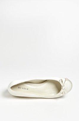 Menbur Women's 'Bridal' Flat