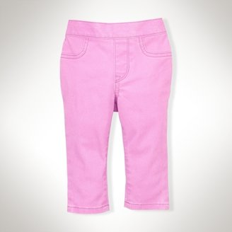 Cotton Neon Aubrie Legging