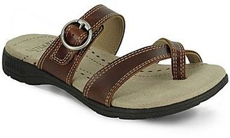 Eastland Stray Leather Sandals