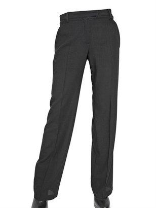 Ann Demeulemeester Lightweight Wool Trousers