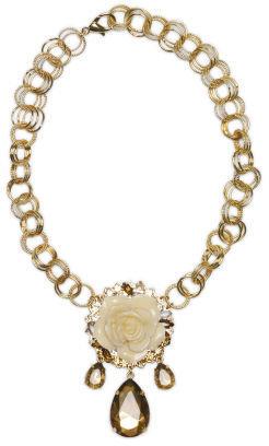 Club Monaco Erickson Beamon Necklace