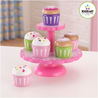 Kid Kraft Cupcake Set