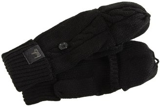 Lulu BULA Mitten (Black) - Accessories