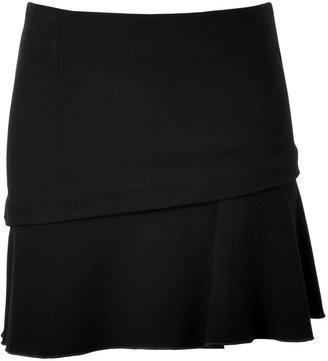 Vanessa Bruno Black Mini-Skirt