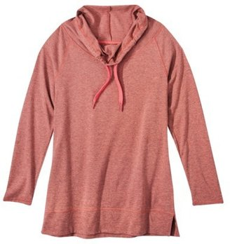 Champion C9 by Women's Long Sleeve Cowl Neck Tunic - Assorted Colors