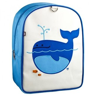 Beatrix Lucas the Whale Kid's Character Backpack
