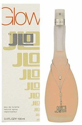 Jennifer Lopez Glow - Eau de toilette, 100 ml. $58 thestylecure.com