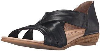 Eric Michael Women's Netty Sandal $54.95 thestylecure.com